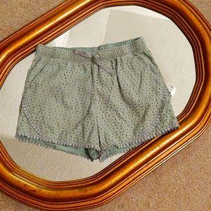 EUC Cat & Jack Shorts Size 10/12